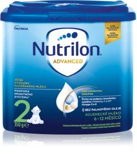 Nutrilon Nutrilon 2 pokračovací kojenecké mléko