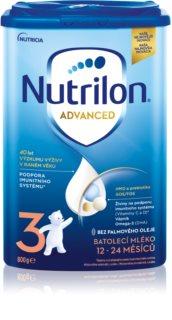 Nutrilon 3 Nutrilon 3 batolecí mléko