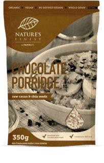 Nutrisslim Chocolate Porridge BIO ovesná kaše příchuť chocolate