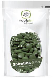 Nutrisslim Spirulina přírodní antioxidant