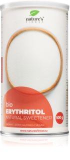 Nutrisslim Erythritol sladidlo bez kalorií