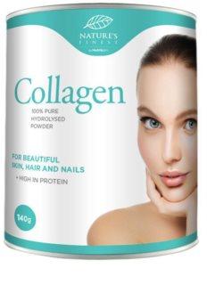 Nutrisslim Collagen kolagen pro krásné vlasy, pleť a nehty