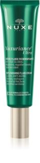 Nuxe Nuxuriance Ultra creme fluido rejuvenescedor para pele normal a mista