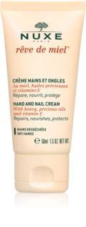 Nuxe Rêve de Miel Hand & Nail Cream For Dry Skin