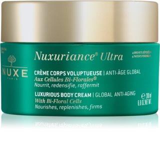 Nuxe Nuxuriance Ultra luxusný telový krém proti príznakom starnutia