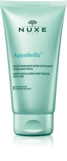 Nuxe Aquabella Micro-Exfoliating Cleansing Gel for Everyday Use