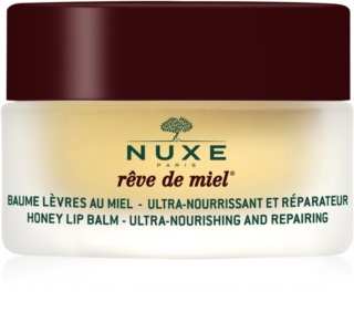 Nuxe Rêve de Miel Ultra Nourishing Lip Balm with Honey