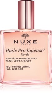 Nuxe Huile Prodigieuse Florale Multi-Purpose Dry Oil for Face, Body and Hair