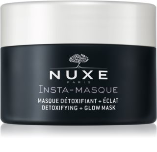 Nuxe Insta-Masque Detoxifying Skin Mask For Immediate Brightening