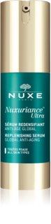 Nuxe Nuxuriance Ultra vyplňující sérum proti příznakům stárnutí