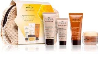Nuxe Rêve de Miel подарунковий набір V. для жінок