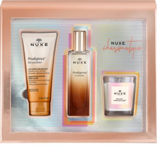 Nuxe Prodigieux Gift Set for Women