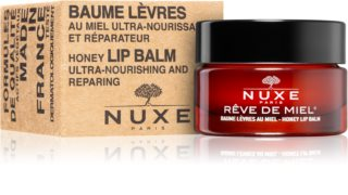 Nuxe Rêve de Miel ultra hranjiv i regenerativan balzam za usne s medom