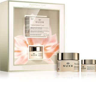 Nuxe Nuxuriance Gold lote de regalo X. (para mujer)