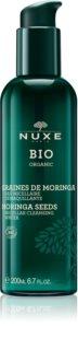 Nuxe Bio reinigendes Mizellenwasser für alle Hauttypen, selbst für empfindliche Haut
