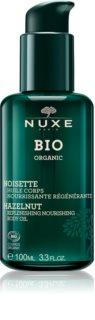 Nuxe Bio aceite corporal regenerador para pieles secas