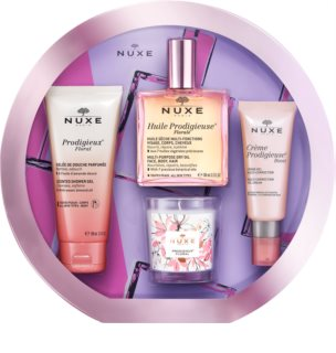 Nuxe Huile Prodigieuse Florale Gift Set  V. voor Vrouwen