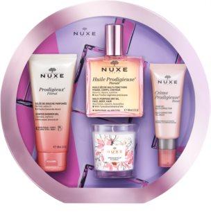 Nuxe Huile Prodigieuse Florale Geschenkset V. für Damen