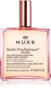 Nuxe Huile Prodigieuse Florale huile sèche multifonctionnelle visage, corps et cheveux