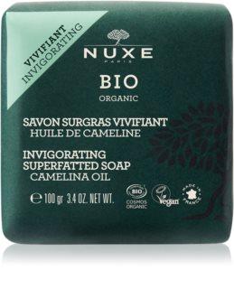 Nuxe Bio Organic sapun hidratant