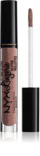 NYX Professional Makeup Lip Lingerie Glitter gloss con brillo
