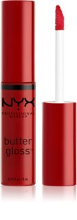 NYX Professional Makeup Butter Gloss Lip Gloss