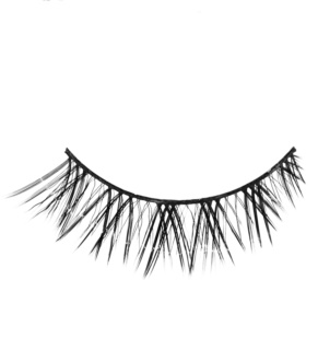 NYX Professional Makeup Wicked Lashes ψεύτικες βλεφαρίδες