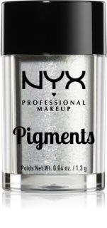 NYX Professional Makeup Pigments бляскав пигмент