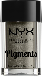 NYX Professional Makeup Pigment Lidschatten