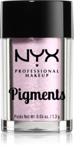 NYX Professional Makeup Pigments svjetlucavi pigment