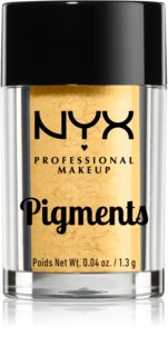 NYX Professional Makeup Pigments Shimmer Pigment