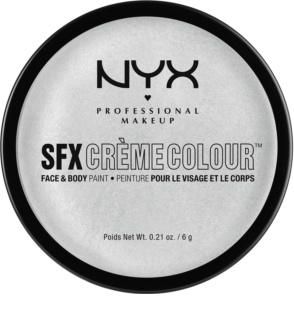NYX Professional Makeup SFX Creme Colour™