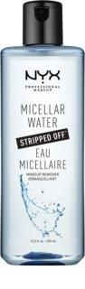 NYX Professional Makeup Stripped Off™ micelární voda