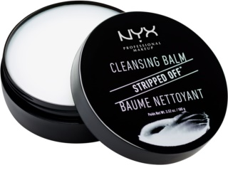 NYX Professional Makeup Stripped Off™ čisticí balzám