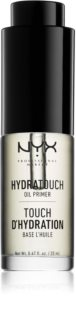 NYX Professional Makeup Hydra Touch base de teint hydratante