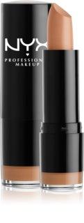 NYX Professional Makeup Extra Creamy Round Lipstick  kremasti ruž za usne