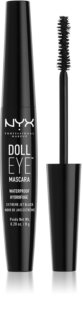NYX Professional Makeup Doll Eye Wasserfester Mascara