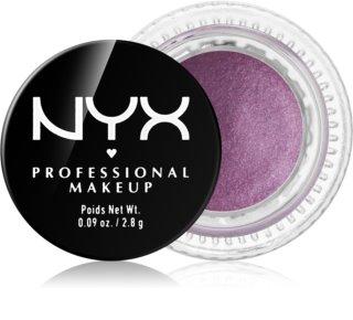 NYX Professional Makeup Holographic Halo Cream Eyeliner holografická linka na oči