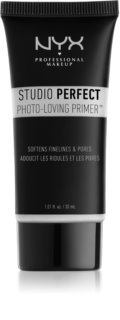 NYX Professional Makeup Studio Perfect Primer base
