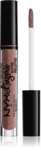 NYX Professional Makeup Lip Lingerie Glitter lipgloss met glitters
