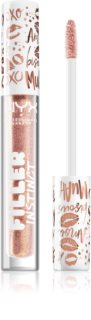 NYX Professional Makeup Filler Instinct Plumping Lip Polish lip gloss