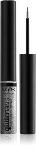 NYX Professional Makeup Glitter Goals очна линия