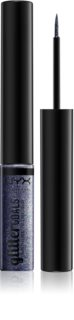 NYX Professional Makeup Glitter Goals oční linky
