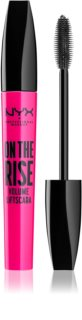 NYX Professional Makeup On The Rise  mascara