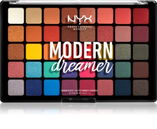 NYX Professional Makeup Modern Dreamer Eyeshadow Palette