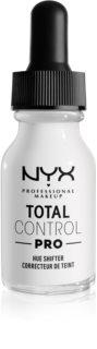 NYX Professional Makeup Total Control Pro Hue Shifter σταγόνες χρωστικής ουσίας