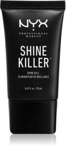 NYX Professional Makeup Shine Killer base