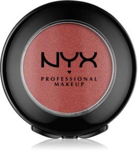 NYX Professional Makeup Hot Singles™ Eyeshadow