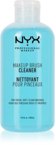 NYX Professional Makeup Makeup Brush Cleaner čistilo za čopiče