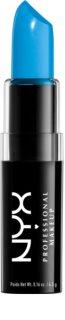 NYX Professional Makeup Macaron Lippie стойкая помада для губ